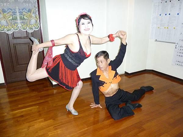 D42-趣味舞姿