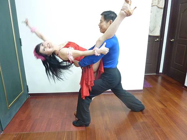 D44-趣味舞姿