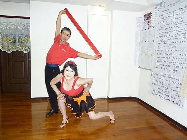 D49-趣味舞姿