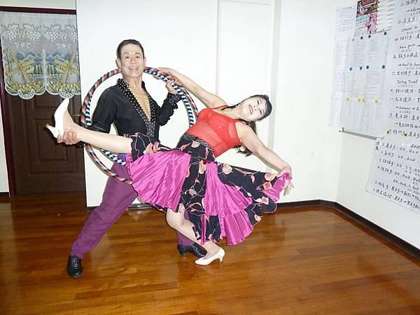 D-52-趣味舞姿