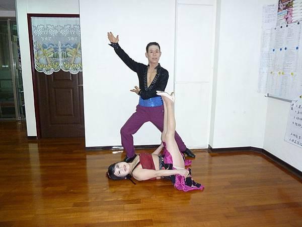 D53-趣味舞姿
