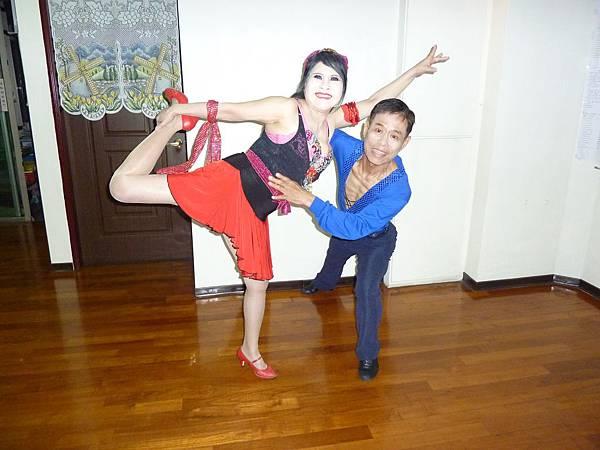 D55-趣味舞姿