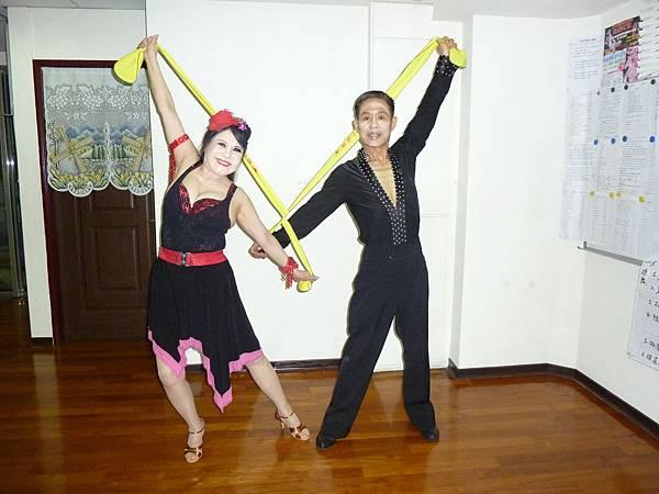 D58-趣味舞姿