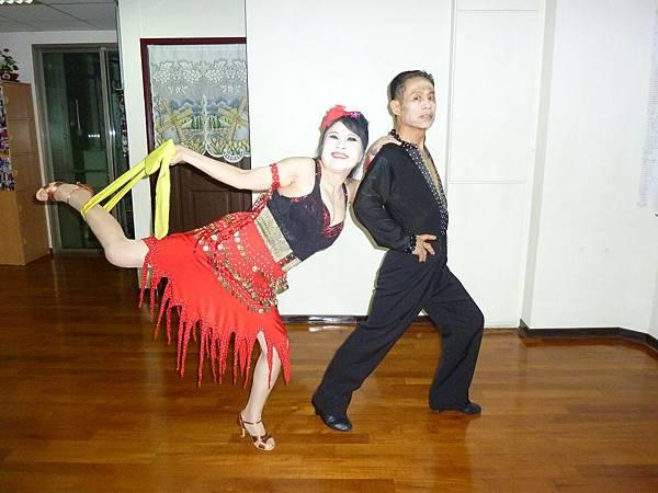 D59-趣味舞姿