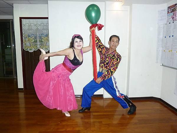 D61-趣味舞姿