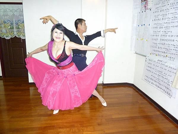 D64-趣味舞姿
