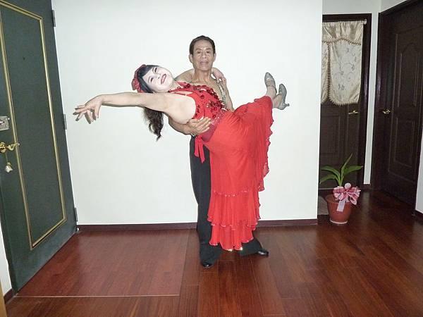 D67-趣味舞姿