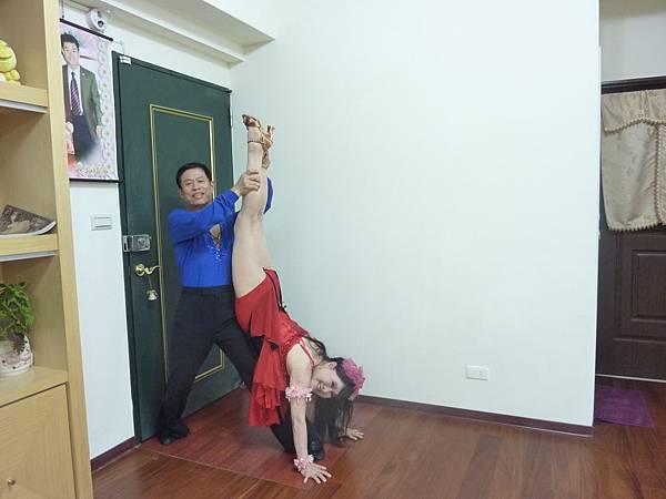 D70-趣味舞姿