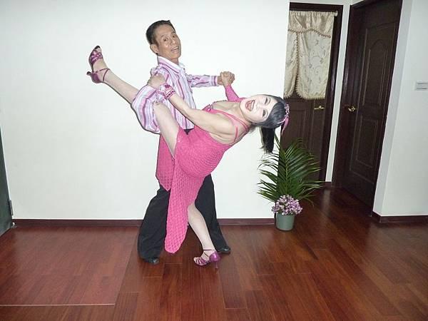 D71-趣味舞姿