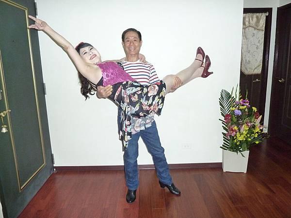 D72-趣味舞姿