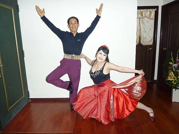 D73-趣味舞姿
