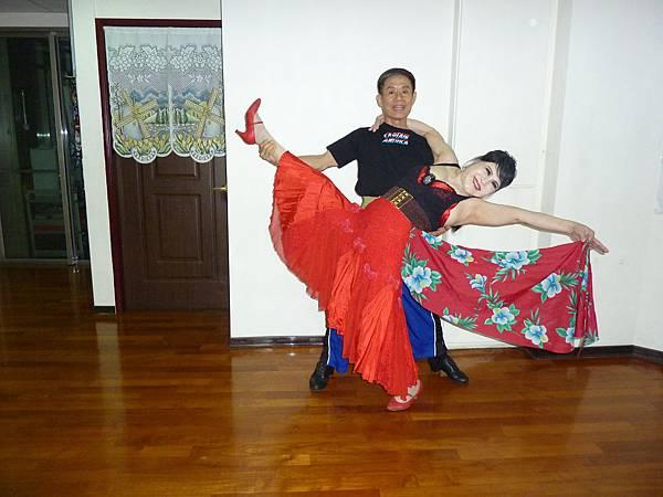 D80-趣味舞姿