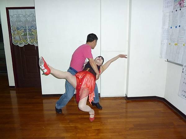 D82-趣味舞姿