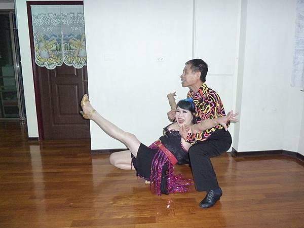 D84-趣味舞姿