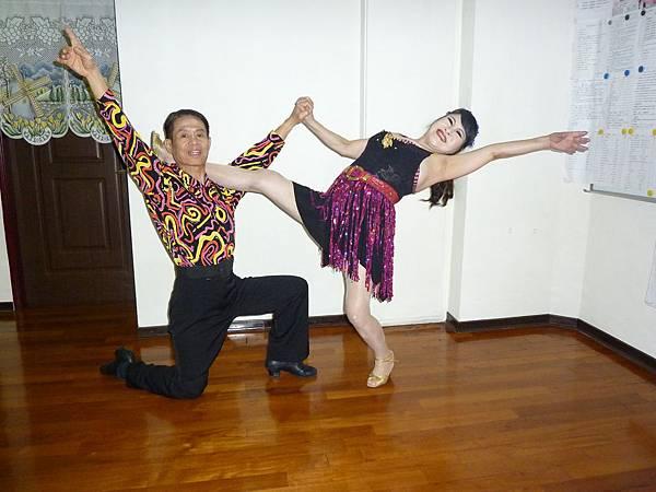 D86-趣味舞姿