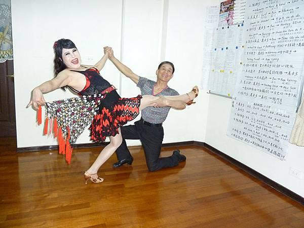 D87-趣味舞姿