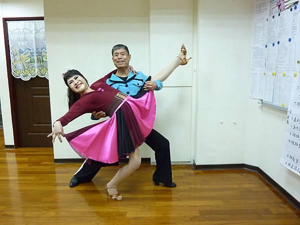 D99-趣味舞姿