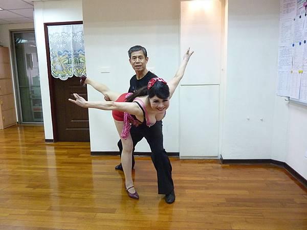 D100-趣味舞姿