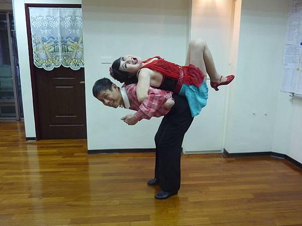 D102-趣味舞姿