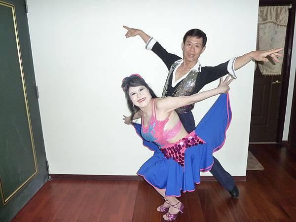 D110-趣味舞姿
