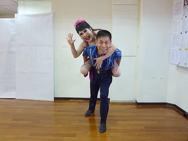 D118-趣味舞姿