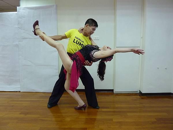 D120-趣味舞姿-PH 7