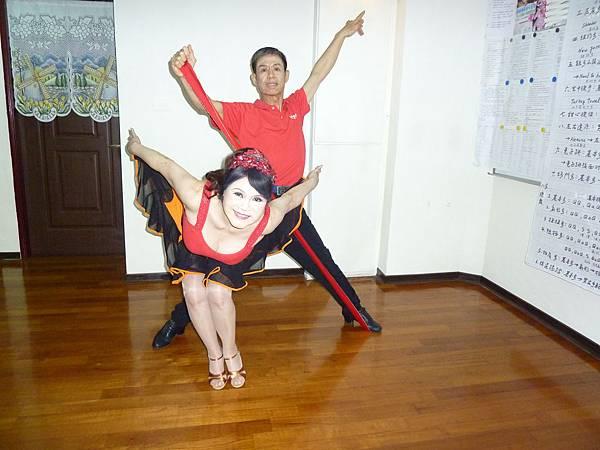 D121-趣味舞姿