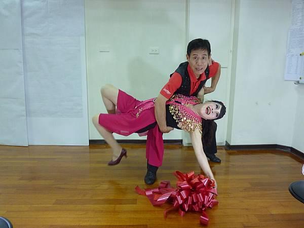 D138-趣味舞姿-PH 8