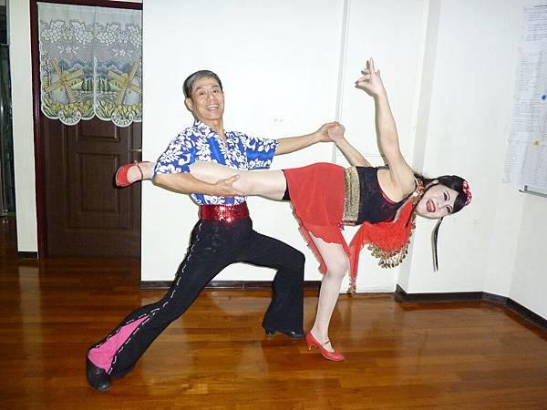 D146-趣味舞姿
