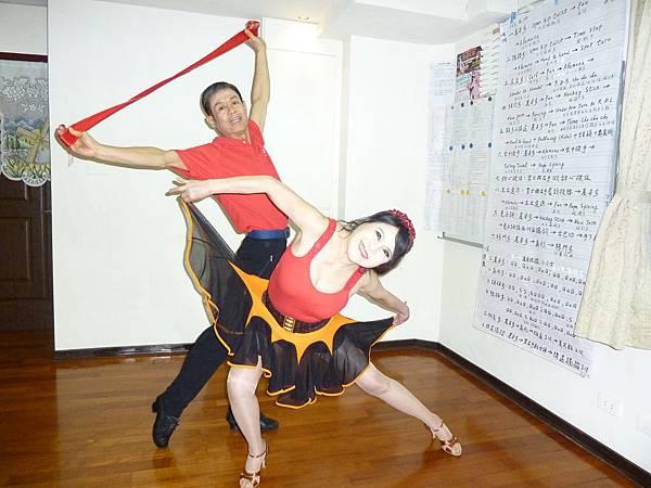 D159-趣味舞姿