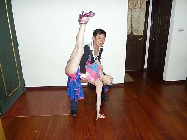 D167-趣味舞姿