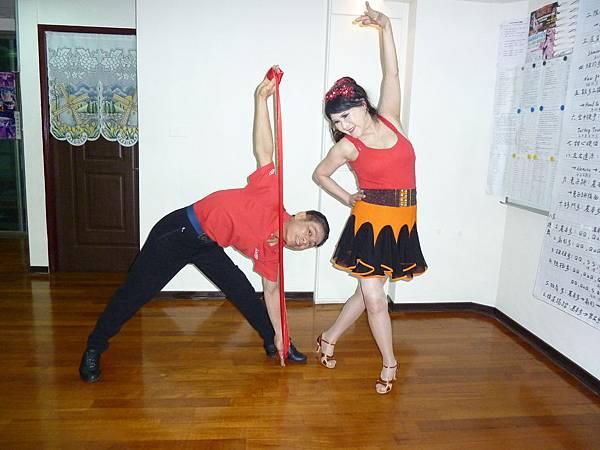 D172-趣味舞姿