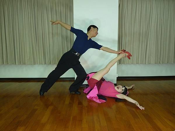 D192-趣味舞姿