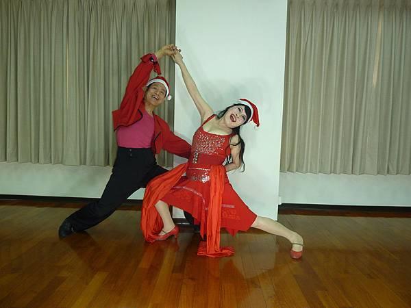 D194-趣味舞姿
