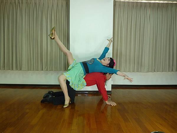 D197-趣味舞姿