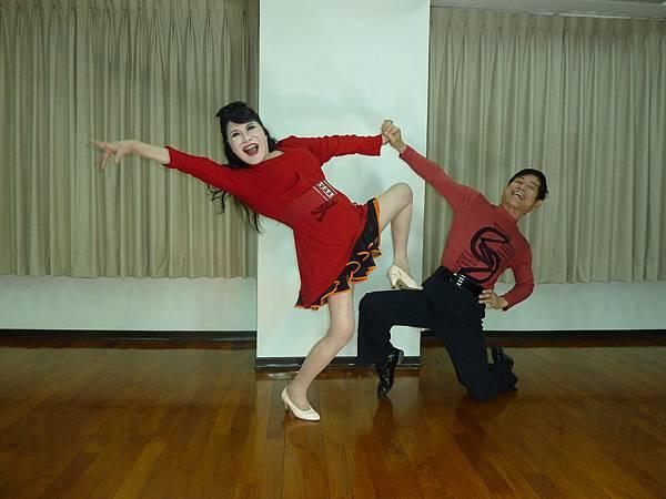 D200-趣味舞姿