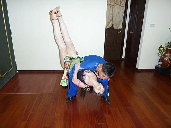 D201-趣味舞姿