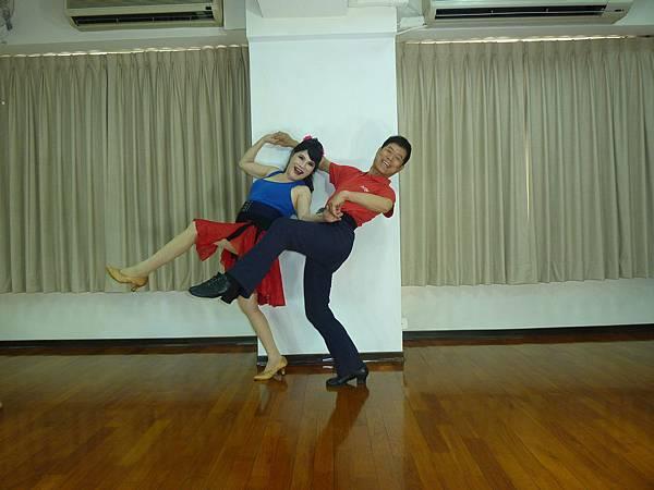 D226-趣味舞姿