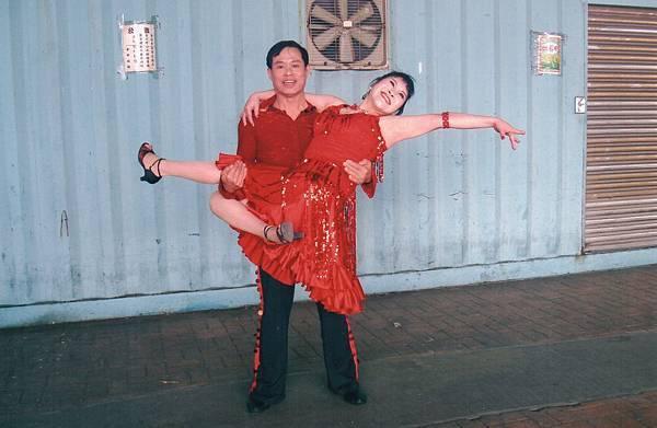 D246-趣味舞姿