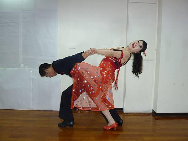 D267-趣味舞姿