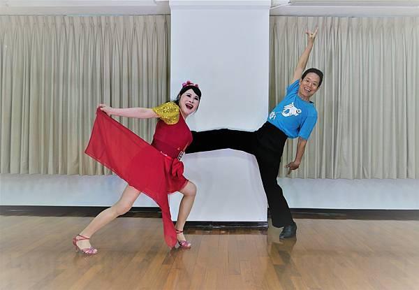 D286-趣味舞姿