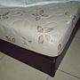 彈簧床+保潔墊