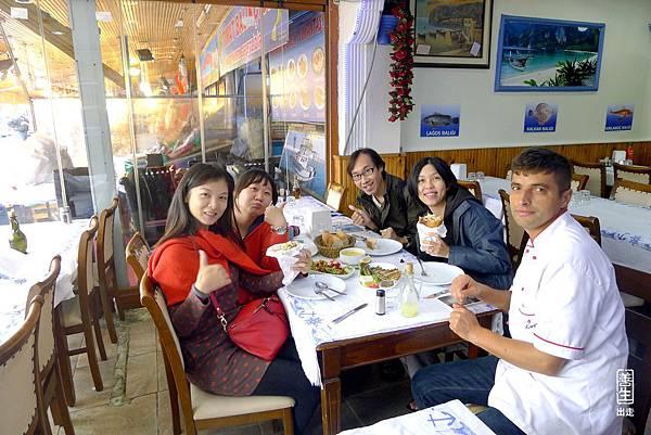 土耳其:特為 Balık-Ekmek (Fish Bread)寫一篇