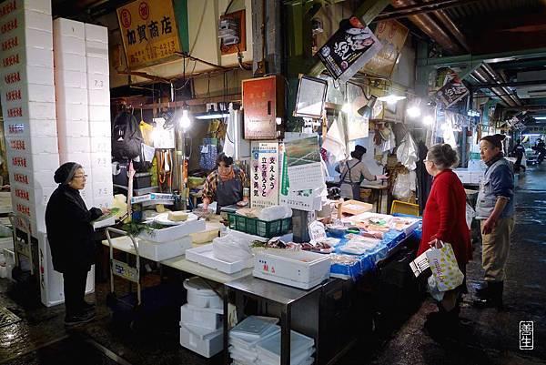旅居日本:這一天走了好長1