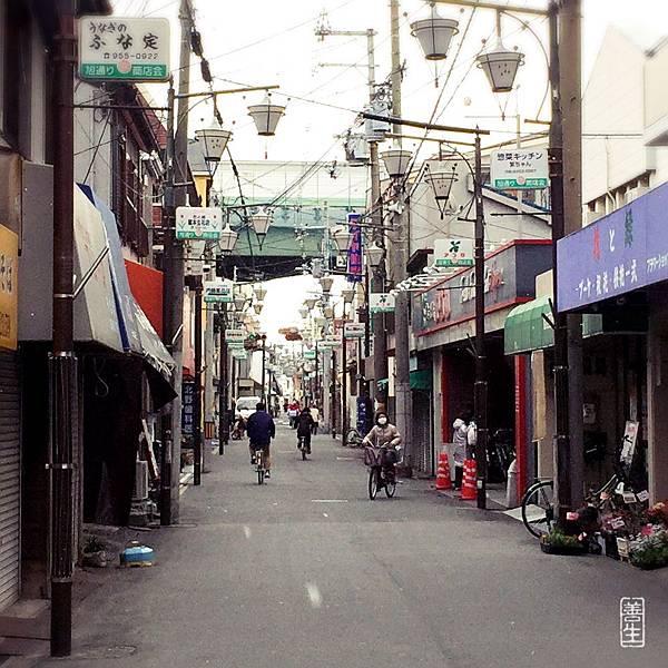 旅居日本:緣,很妙