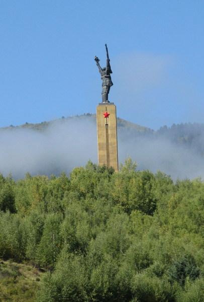 紅軍勝利紀念碑