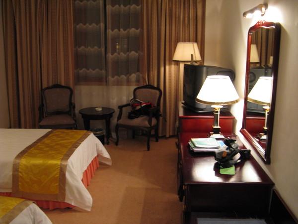 第二天旅館 九寨溝格桑賓館