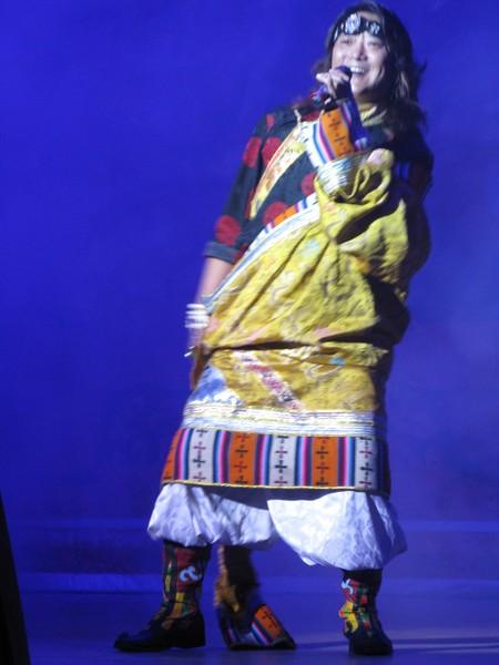 什麼藏族歌王子之類