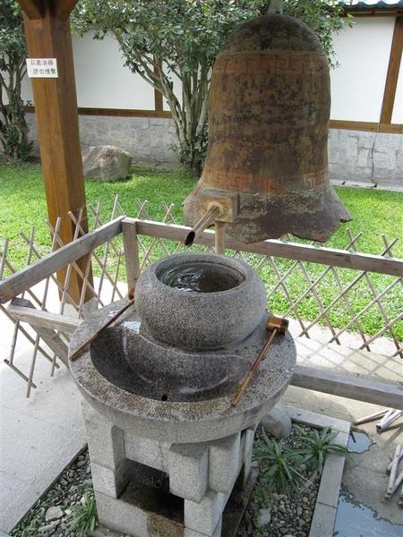 民宿老闆推薦的慶修院 也是一間日式民宿
