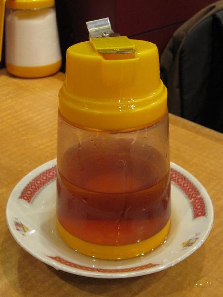 貼心的蜂蜜